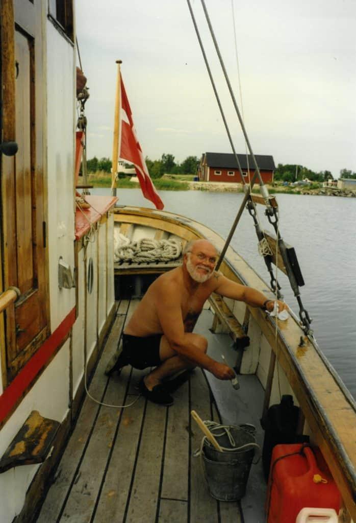 KIVIOQ november 2016 Knud Erik Møller