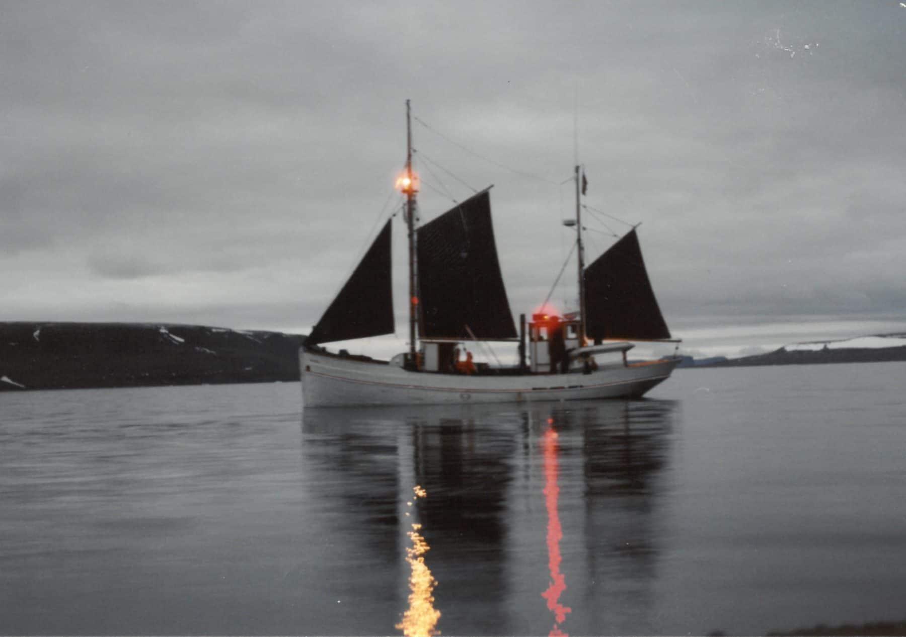 KIVIOQ i Grønland