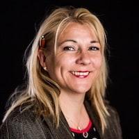 Bonnie Jensen, KIVIOQs Venner Hundested