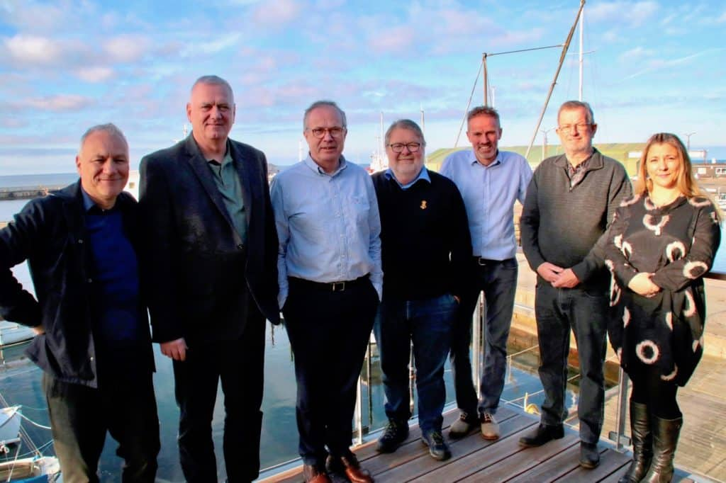 Kivioqs Venner Hundested bestyrelse 2018 feb 23