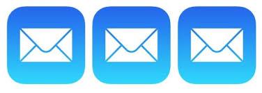 Vi mangler din e-mail